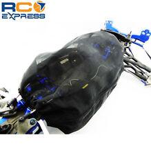 Hot Racing Traxxas 1/10 E Revo Chassis Dirt Guard Cover RVO16C06