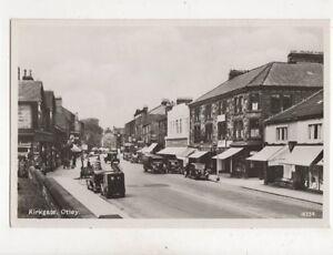 Kirkgate-Otley-Yorkshire-Vintage-RP-Postcard-368b
