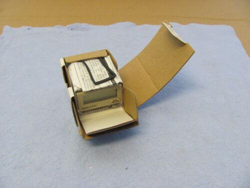 1 unid braguitas. omron h7ec-nv - contador totales total Counter digital Tachometer contador LCD