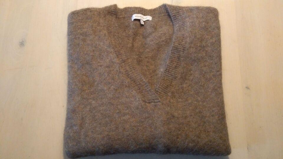 Sweater, Second female, str. 42