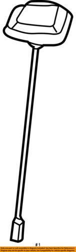 CHRYSLER OEM-Radio Antenna 5064908AA