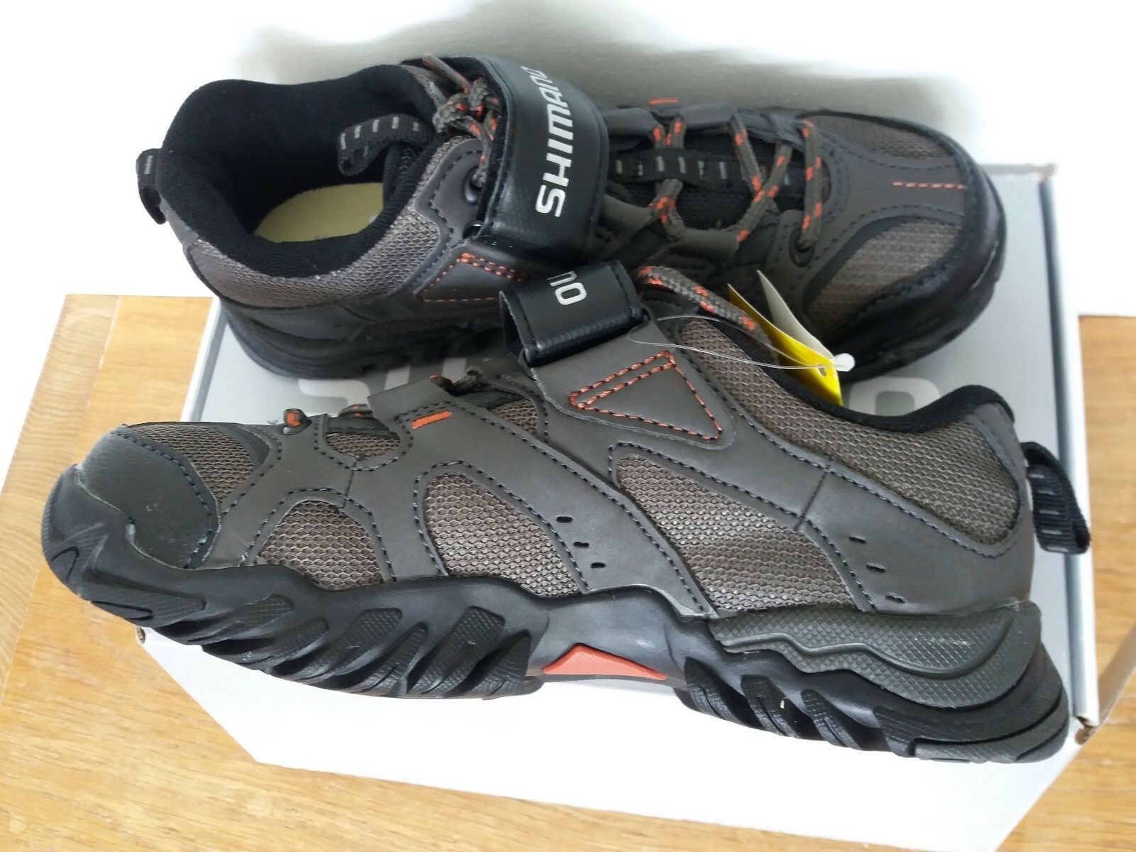 Shimano SH-WM43 Womens SPD MTB Leisure shoes  RRP .99
