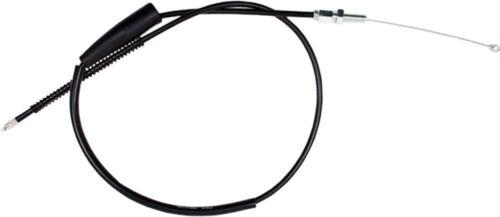 Motion Pro 03-0117 Black Vinyl Throttle Cable for 1982-86 Kawasaki KX80