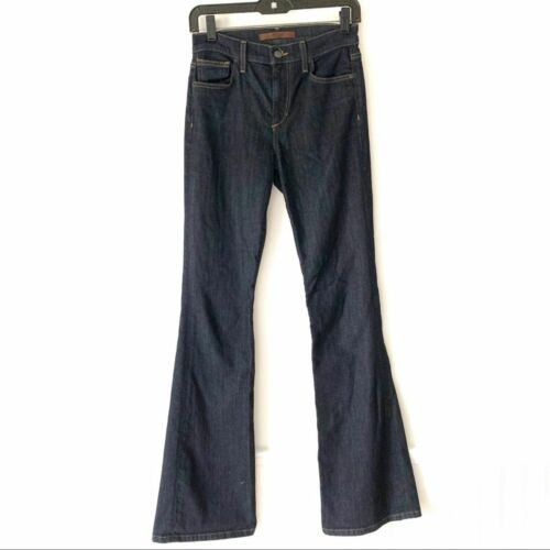 Joes Jeans High Rise Flare Everleigh Jeans 25