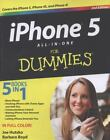 iPhone 5 All-in-One for Dummies® by Joe Hutsko and Barbara Boyd (2013, Paperback)