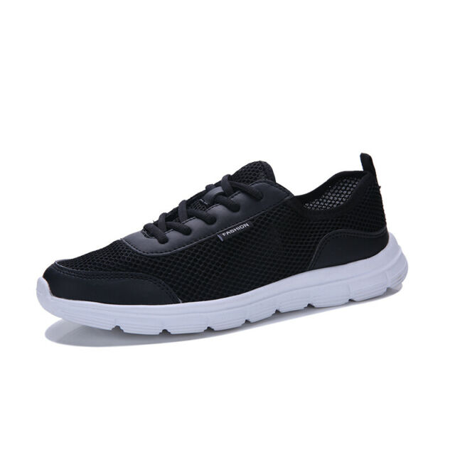 Mens Womens Tennis Shoes Trainers Sports Sneakers Running Casual Athletic Shoes