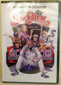 Six-Pack-DVD-2012-REGION-1-FACTORY-SEALED-NTSC