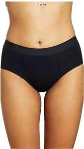 Thinx Organic Cotton Brief Period Underwear