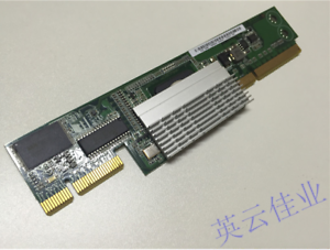 Details about Asus PIKE 1068E LSI 8-Port SATA II SAS 3 Gb/s per PHY RAID  Card