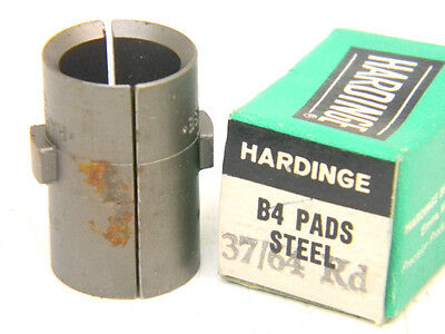 "Hardinge 11//64/"" Round Collet Chuck Smooth 5C Industrial Workholding Tool"