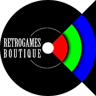 RetroGamesBoutique RGB