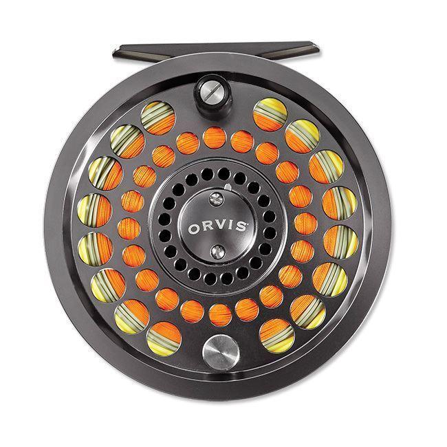 Orvis Battenkill  V Disc Drag Fly Reel  100% authentic