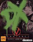WWE - Vengeance (DVD, 2006)