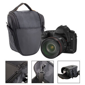 Triangle-Camera-Bag-Case-Backpack-Waterproof-for-Canon-Nikon-Sony-SLR-DSLR-EOS