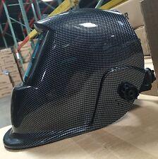 DACF DIGITAL Solar Auto Darkening Welding/grinding Helmet Mask Hood