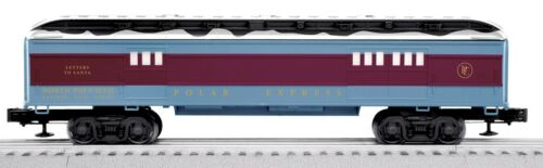 Lionel Polar Express Letters to Santa Mail Car # 6-84601
