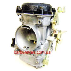 Details about Carburetor Keihin CVK 34 manual choke cable-type  New,  Genuine, Made in Japan