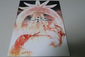 Doujinshi-Sonic-el-Erizo-Sonic-Shadow-B5-142pages-Cruz-X-Limits