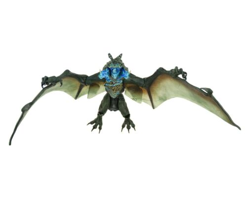 "NECA Pacific Rim Flying Otachi 7/"" Scale Ultra Deluxe Kaiju Action Figure"