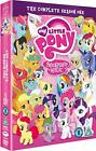 My Little Pony Friendship Is Magic Season 1 DVD All 26 Episodes Region 2
