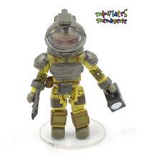Aliens Minimates TRU Toys R Us Wave 3 Space Suit Kane