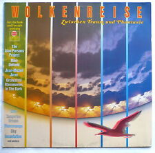 V.A. - Wolkenreise - LP > Alan Parsons Project, Eroc, Sky, Mike Oldfield, OMD