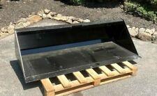 New 72 Skid Steertractor 6 Bucket Bobcat Case Cat John Deere Amp More