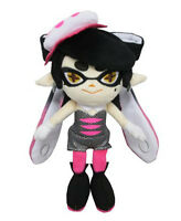 Little Buddy Splatoon Plush-10 Callie Pink Squid Sister (1469) Stuffed Doll