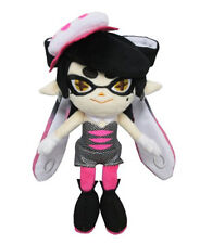 "Little Buddy  Splatoon Plush-10"" Callie Pink Squid Sister (1469) Stuffed Doll"