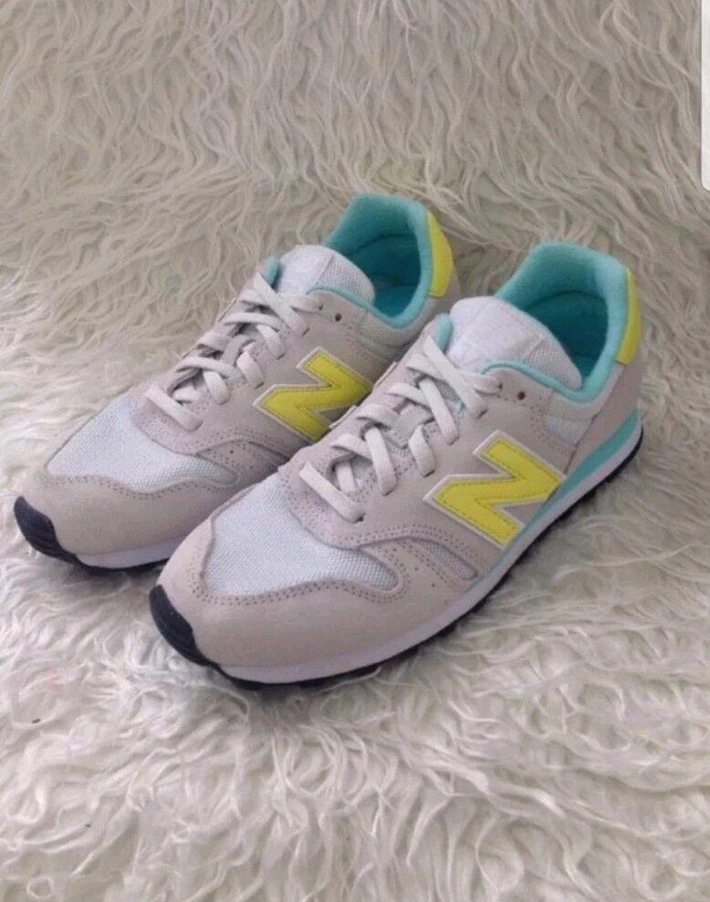 New Balance Sneakers Beige/ Creme