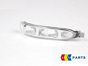 New Genuine Mercedes Benz MB E W211 Side View Mirror Indicator Repeater Left N//S