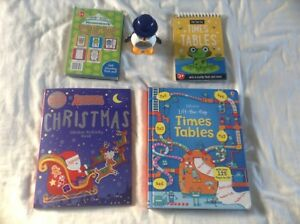 Help with telling the time and times tables practice books alarm clock - Rugby, United Kingdom - Help with telling the time and times tables practice books alarm clock - Rugby, United Kingdom