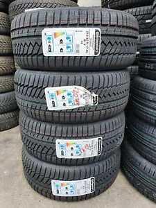 NOUVEAU-4x-pneus-hiver-215-45-r17-91-V-Continental-WinterContact-TS-850-P-Dot-4115