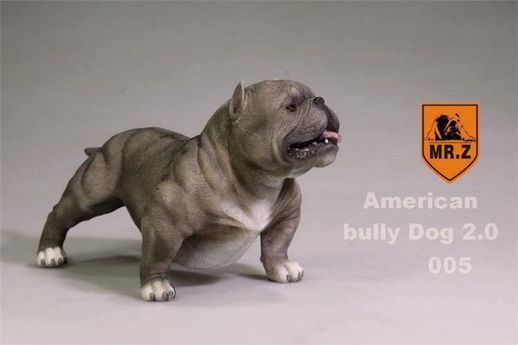 Mr. 2 bis 6 der simulation pitbull 12  abbildung szene us - rüpel hund 2.0