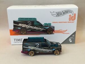 Hot-Wheels-ID-Car-Time-Shifter-2020-Series-2-Limited-Production