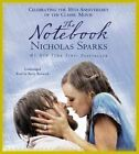 The Notebook by Nicholas Sparks (CD-Audio, 2014)