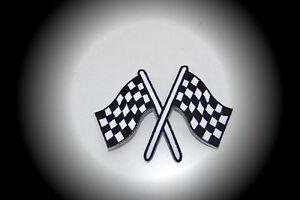 Patch-Racing-Flaggen-V8-Aufbuegler-Aufnaeher-Badge-Motorsport-Flags