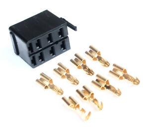 Super For Carling Arb Rocker Switch Wiring Connector Plug Socket Car Boat Wiring 101 Akebretraxxcnl