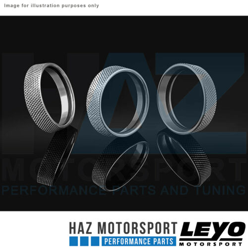 Negro NBR O-Ring-Dichtung Junta Arandela Para Auto Automotriz 18 X 1.8mm 100 un.