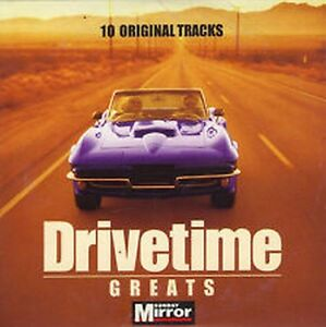024 PROMO CD Drivetime Greats - ABERDEEN, Aberdeen City, United Kingdom - 024 PROMO CD Drivetime Greats - ABERDEEN, Aberdeen City, United Kingdom