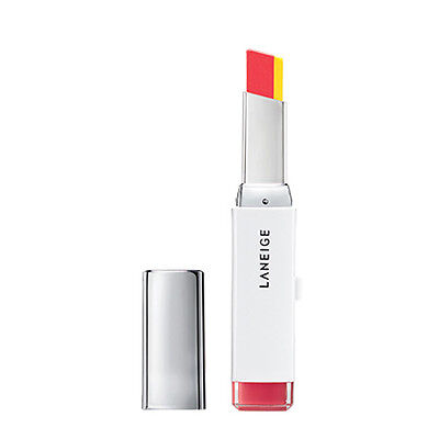 "[LANEIGE] ""NEW Colors"" Two Tone Lip Bar(No.11~No.14) - Korea Cosmetic"