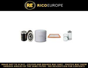 Volvo-Penta Aqad 30 Ein Filter Service Kit
