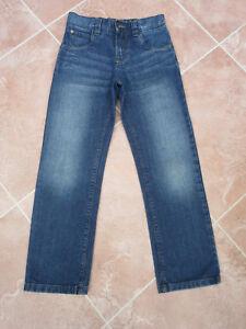 Next-Boys-Faded-Indigo-Denim-Jeans-size-10-Years