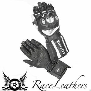 sale cheap stein black white grey leather summer motorcycle Vintage Motorcycle Leathers image is loading sale cheap stein black white grey leather summer