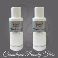 2x Obagi Clenziderm M.d. Daily Care Foaming Cleanser, 4oz / 118ml, Sealed