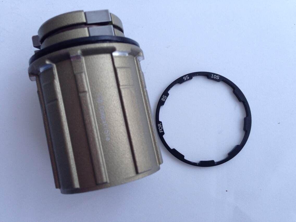 Shimano campagnolo cassette body free hub 8 9 10 11S for Novatec&bitex