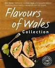 Flavours of Wales Collection by Gilli Davies (Paperback, 2015)