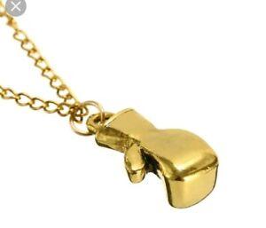 Collana-con-ciondolo-3d-guantoni-da-boxe-colore-oro-rocky-balboa-acciaio-uomo