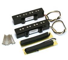 099-2101-000 Fender Custom Shop 60's Jazz Bass Pickups Pickup Set