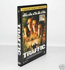 TRAFFIC. CON M. DOUGLAS - C. ZETA-JONES  [DVD COLLECTOR'S EDITION] 8024607003280